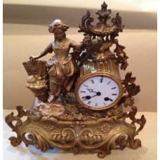 Antikvarinis laikrodis