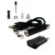 Electronic cigarette kit EGO USB Aspire