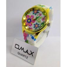 Moteriškas rankinis laikrodis Omax
