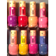 12 Bottles Set LM Nail Polish