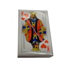 Kortų kaladė