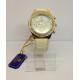 Moteriškas laikrodis Perfect Baltos spalvos su akmenukais